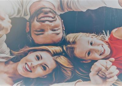 Οικογενειακή Συστημική Αναπαράσταση (ΟΣΑ)